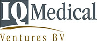IQ Medical ventures BV Retina Logo